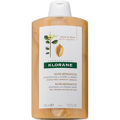 Nutri-Reparative Shampoo with Desert Date