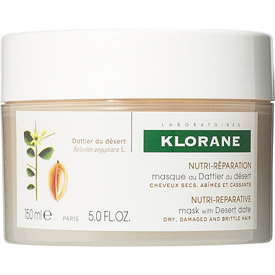 Klorane Nutri-Reparative Mask with Desert Date