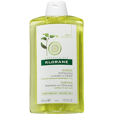 KloraneOnline Only Shampoo with Citrus Pulp