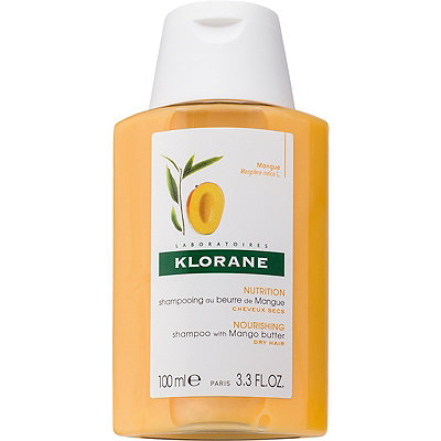 KloraneOnline Only Travel Size Shampoo with Mango Butter