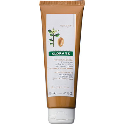 Klorane Nutri-Reparative Leave-in Cream with Desert Date