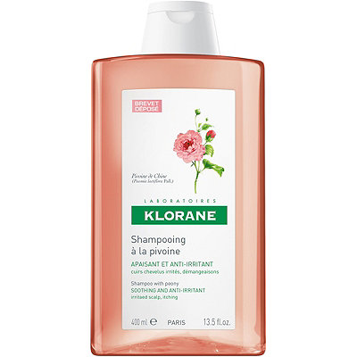 Online Only Shampoo with Peony