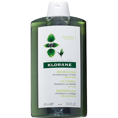 Klorane Online Only Oil Control Shampoo with Nettle