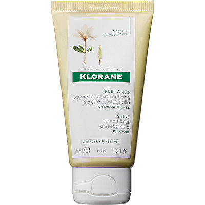 Klorane Online Only Travel Size Conditioner with Magnolia