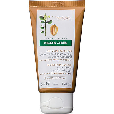 Klorane Online Only Travel Size Nutri-Reparative Conditioner with Desert Date
