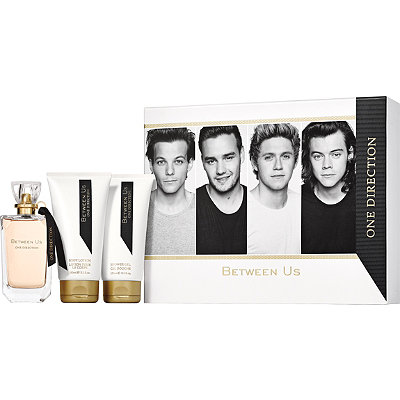 One Direction Online Only Between Us Gift Set
