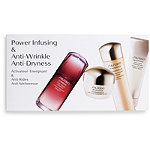 Receive a free 4-piece bonus gift with your Shiseido purchase