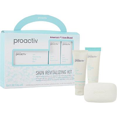 ProactivSkin Revitalizing Kit