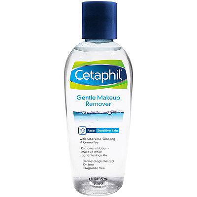 Liquid Makeup Remover
