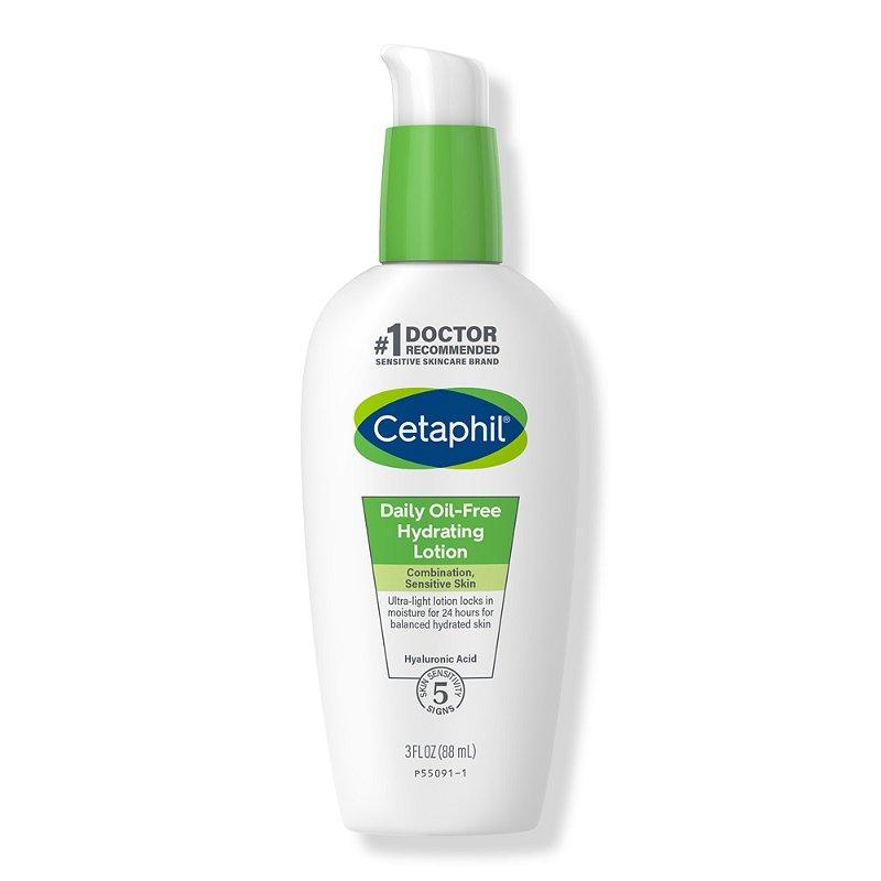 Cetaphil Facial Hydrating Lotion Ulta Beauty