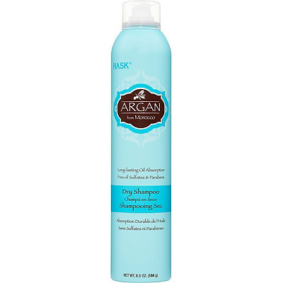 HaskArgan Dry Shampoo