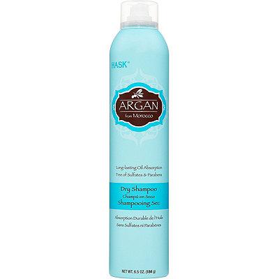 Argan Dry Shampoo