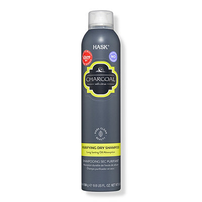 Charcoal Purifying Dry Shampoo