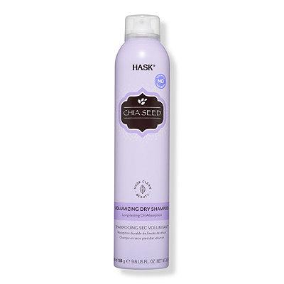 HaskChia Seed Volumizing Dry Shampoo