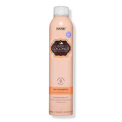 HaskCoconut Dry Shampoo