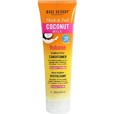 Marc Anthony Thick %26 Full Coconut Milk Volume Conditioner
