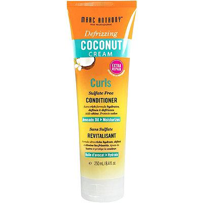 Marc AnthonyDefrizzing Coconut Cream Curls Conditioner