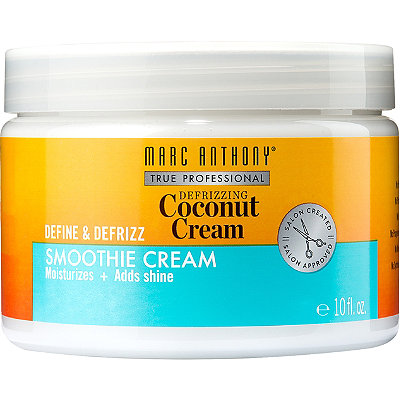 Marc Anthony Defrizzing Coconut Cream Curls Define %2B Defrizz Smoothie