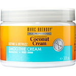 Defrizzing Coconut Cream Curls Define + Defrizz Smoothie