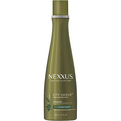 NexxusCity Shield Urban Hair Shampoo for Frizzy Hair