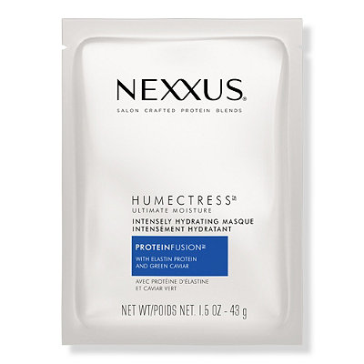 Humectress Moisture Masque for Normal to Dry Hair