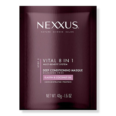 Nexxus Vitall 8-in-1 Masque for Normal to Fine Hair