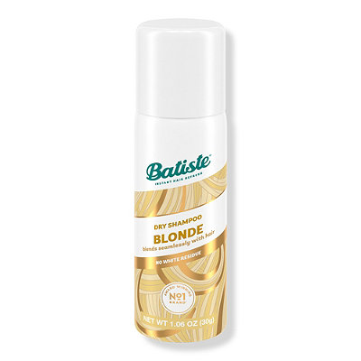 Batiste Hint of Color Travel Size Dry Shampoo