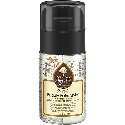 One 'N OnlyArgan Oil 2-in-1 Beauty Balm Styler