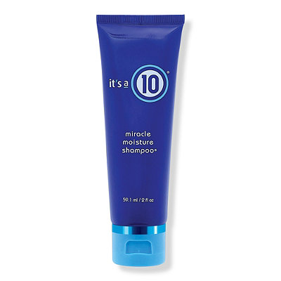 It's A 10Travel Size Miracle Moisture Shampoo