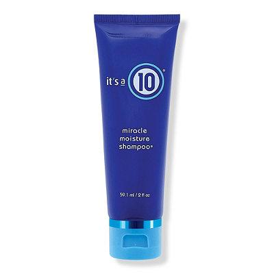 Travel Size Miracle Moisture Shampoo