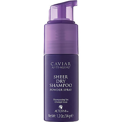 Caviar Anti-Aging Sheer Dry Shampoo
