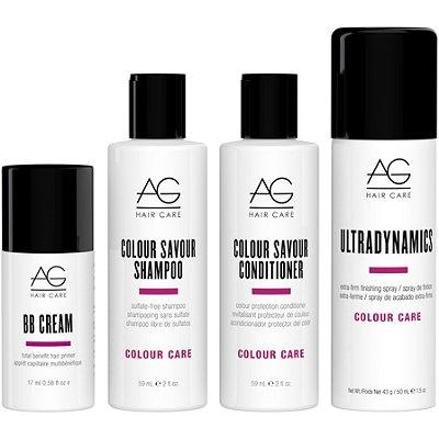 AG HairColour To Go Kit