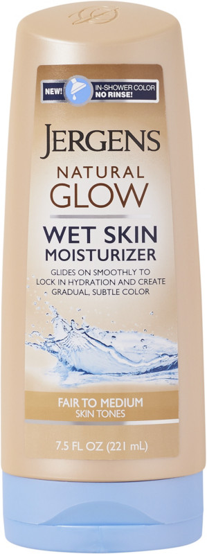 Natural Glow Wet Skin Moisturizer | Ulta Beauty