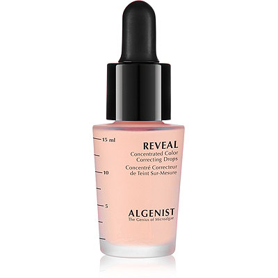 Algenist REVEAL Concentrated Color Correcting Drops%2C Pink