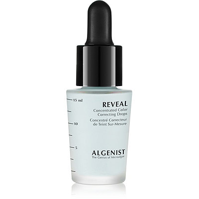 Algenist REVEAL Concentrated Color Correcting Drops%2C Blue