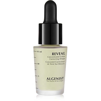 Algenist REVEAL Concentrated Color Correcting Drops%2C Green