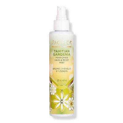 PacificaTahitian Gardenia Hair %26 Body Mist