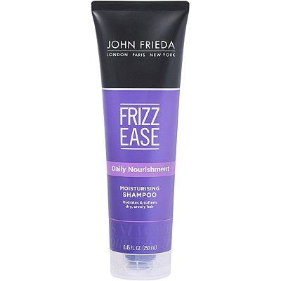 John FriedaFrizz Ease Daily Nourishment Shampoo