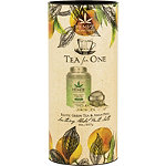 Tea for One Soothing Herbal Bath Salts