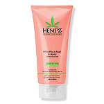Hempz White Peach Rosé & Peony Herbal Shave Gel
