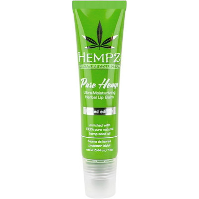 Hempz Pure Hemp Herbal Lip Balm