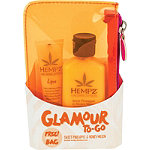 Glamour To-Go Sweet Pineapple & Honey Melon