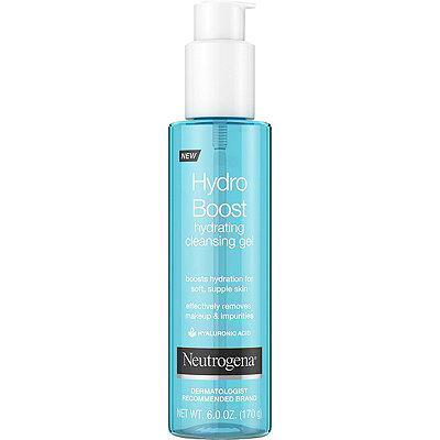 Neutrogena Hydroboost Hydrating Cleansing Gel