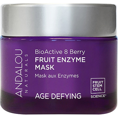 Online Only Berry Bio-Active Enzyme Mask