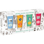 Online Only Hand Cream Quartet