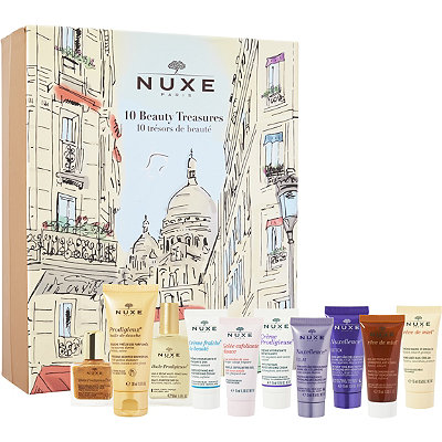 Nuxe Online Only Beauty Countdown Set