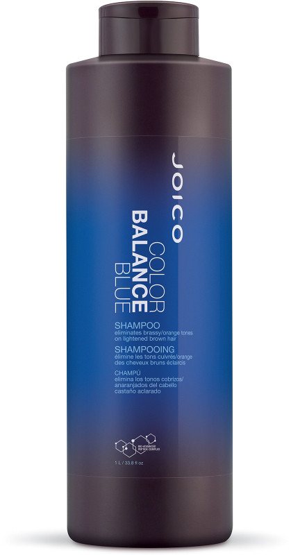 Joico Color Balance Blue Shampoo Ulta Beauty