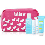 Online Only FREE 4-pc Gift w%2F any %2435 Bliss purchase