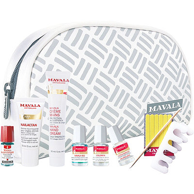 Mavala Online Only Deluxe Beauty Pouch