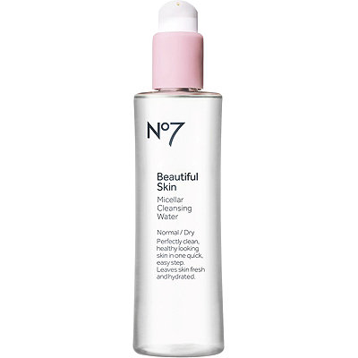 No7 Micellar Cleansing Water Normal%2FDry